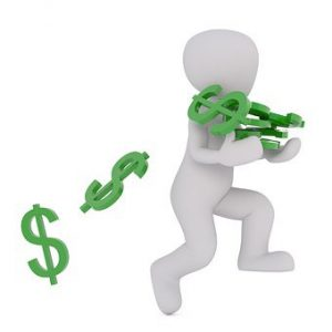 making money online can be easy