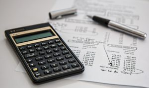 Calculating expenses